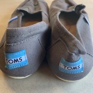 Toms - New Size 9W
